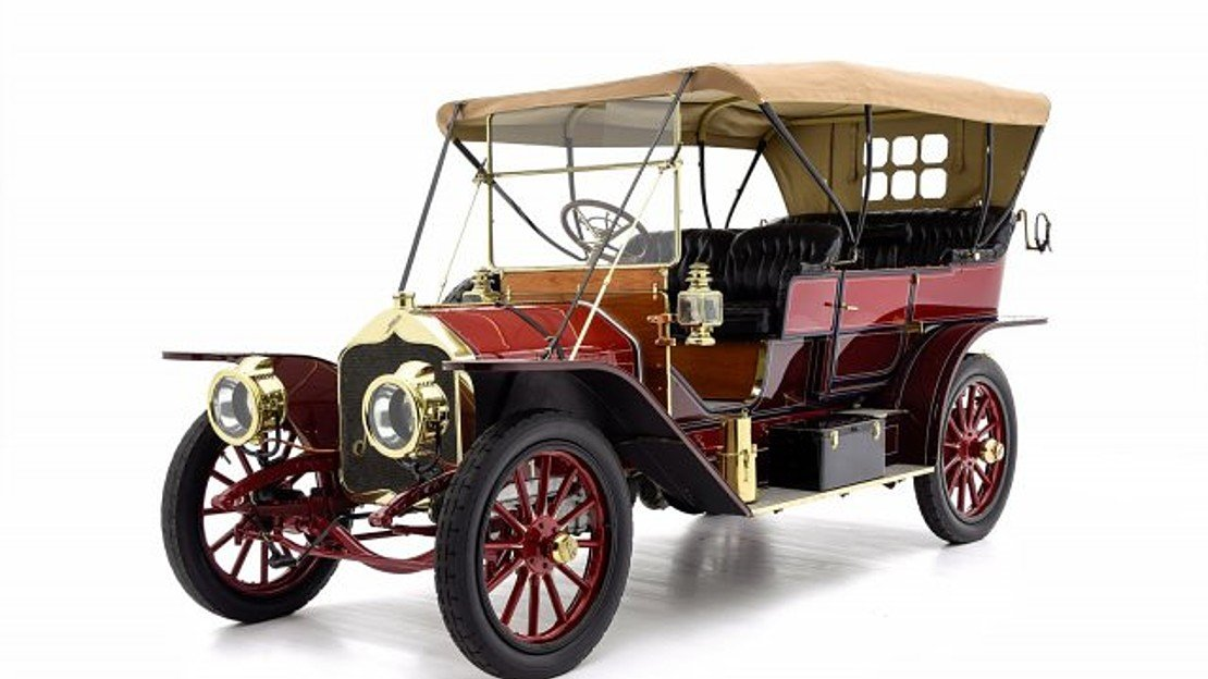 1908 National Model N for sale 101055108