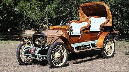 1911 Napier 30/35HP for sale 100772513