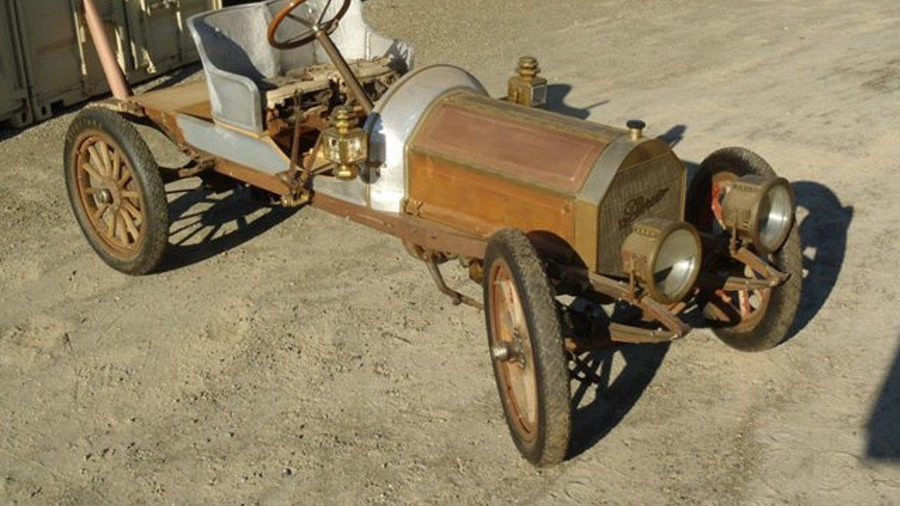 1911 Pierce-Arrow Model 36 for sale 100879459