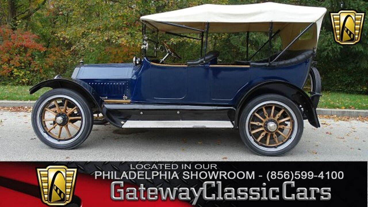 1914 Cadillac Model 30 for sale near O Fallon, Illinois 62269 ...