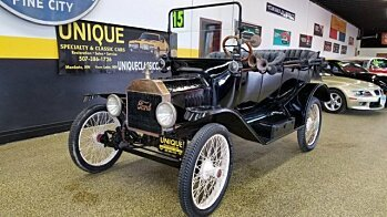 1915 Ford Model T for sale 100972612