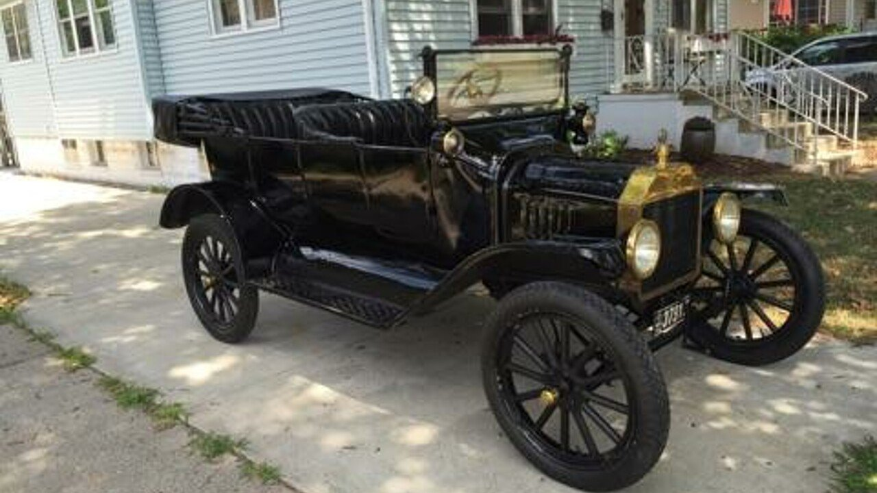 1915 Ford Model T for sale 101010001