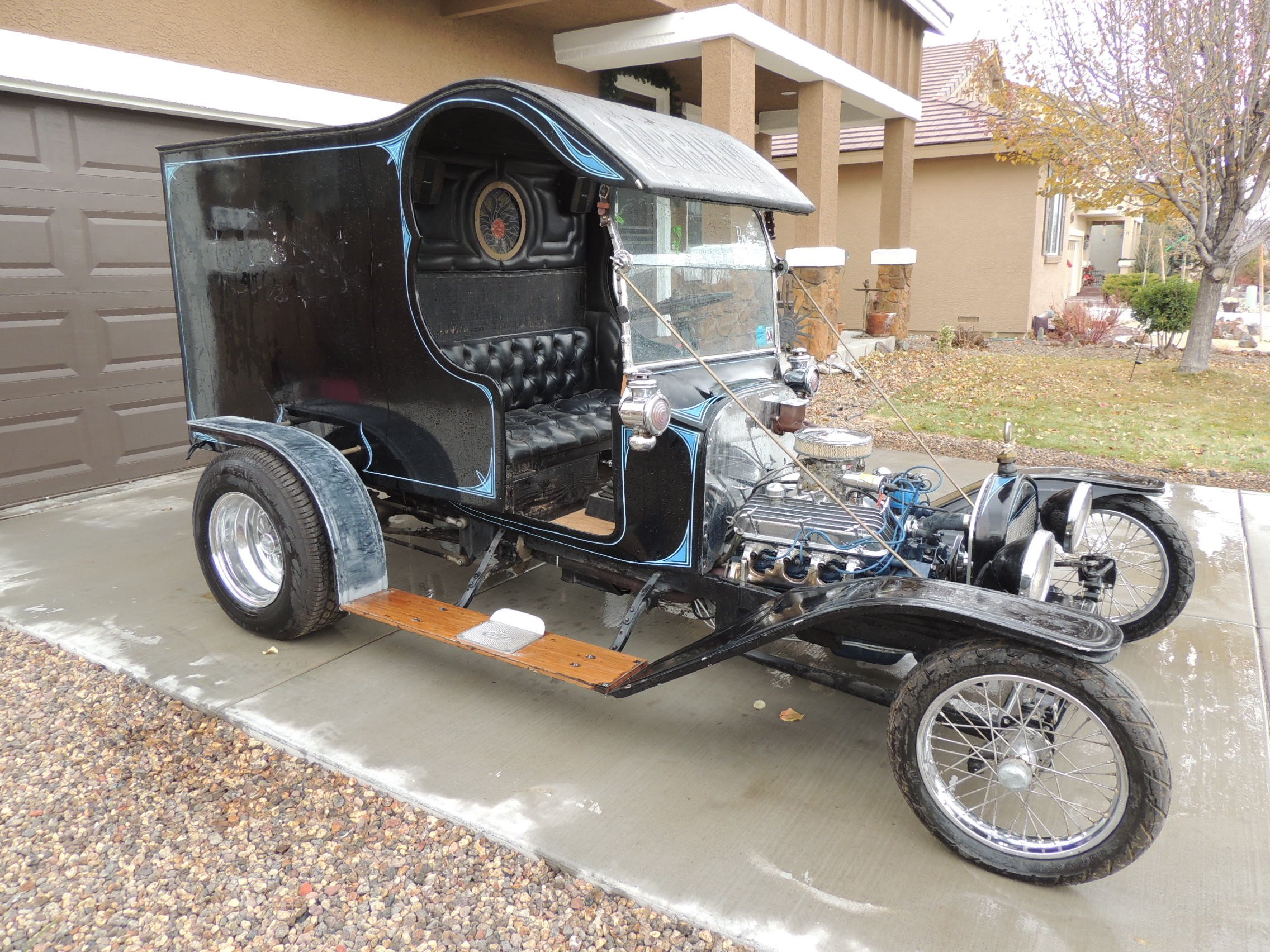 Auction results and data for 1915 Ford Model T - conceptcarz.com