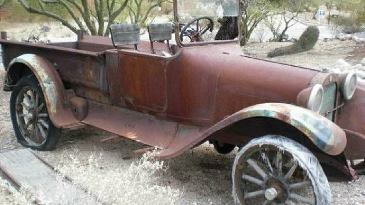 1918 Dodge Brothers Model 30 for sale 100858725