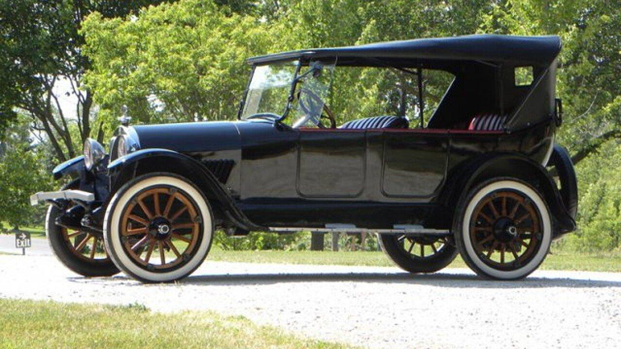 1918 Oldsmobile Model 37 for sale near Volo, Illinois 60073 ...