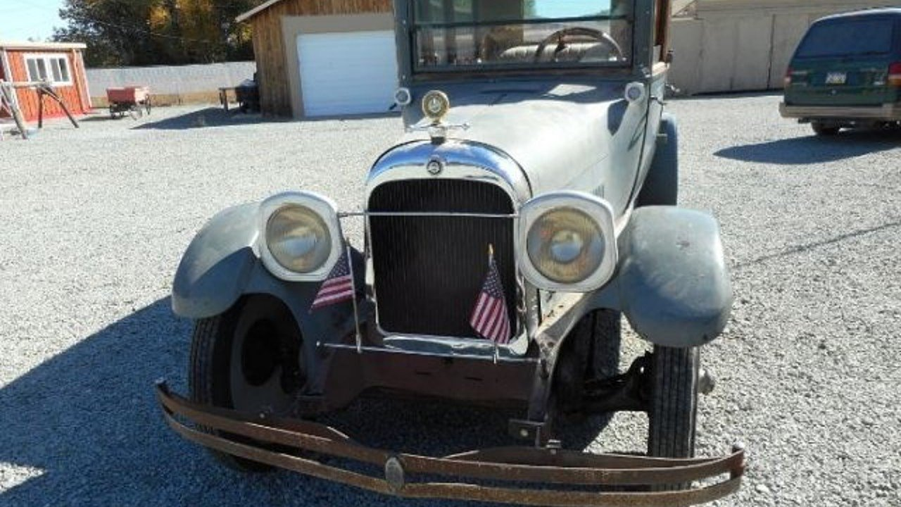 1920 Studebaker Other Studebaker Models for sale near Cadillac ...