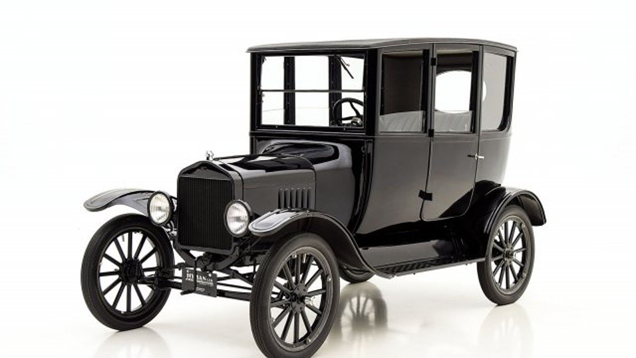 1921 Ford Model T for sale near Saint Louis, Missouri 63146 ...