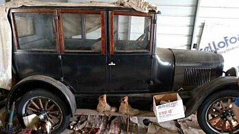1922 Buick Series 22 for sale 100822351