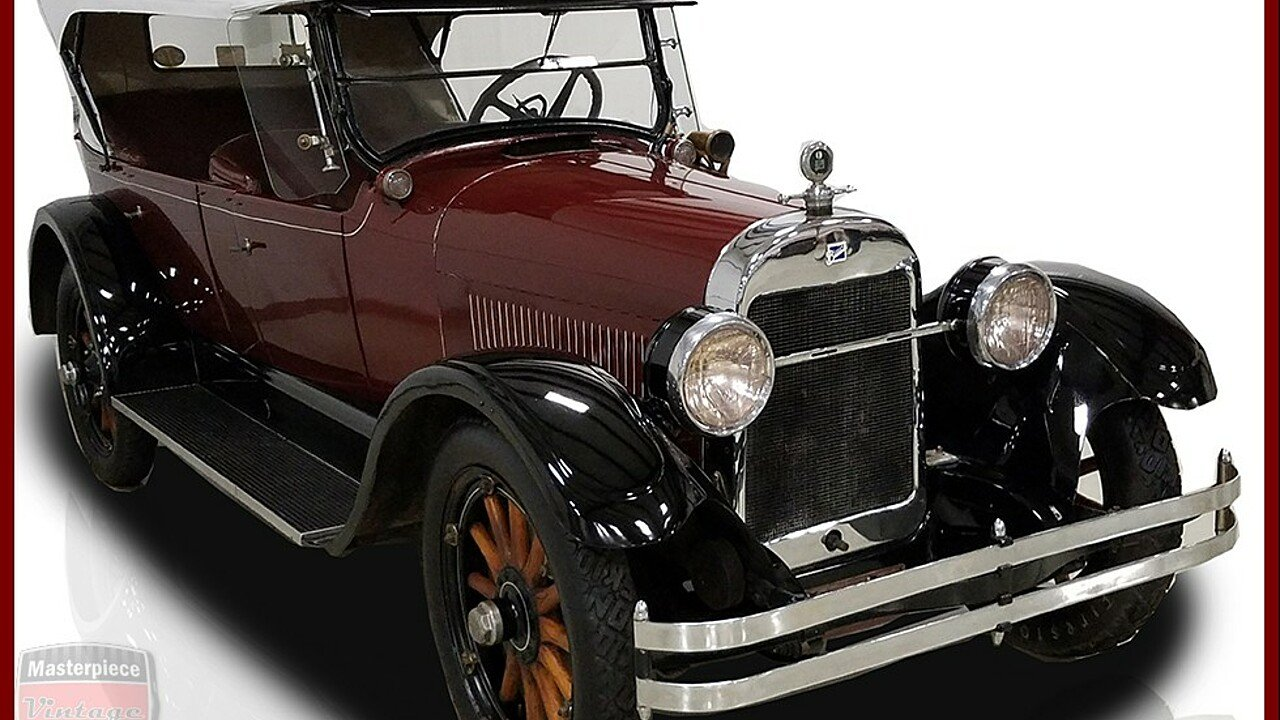1923 Buick Other Buick Models for sale near Whiteland, Indiana ...