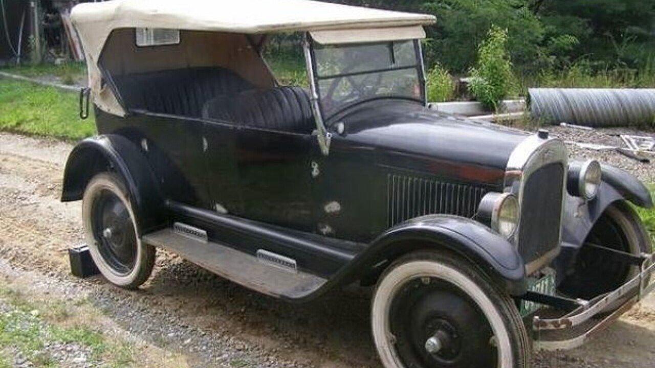1923 Chevrolet Superior for sale 100822350