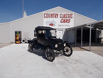 1923 Ford Model T for sale 100788555