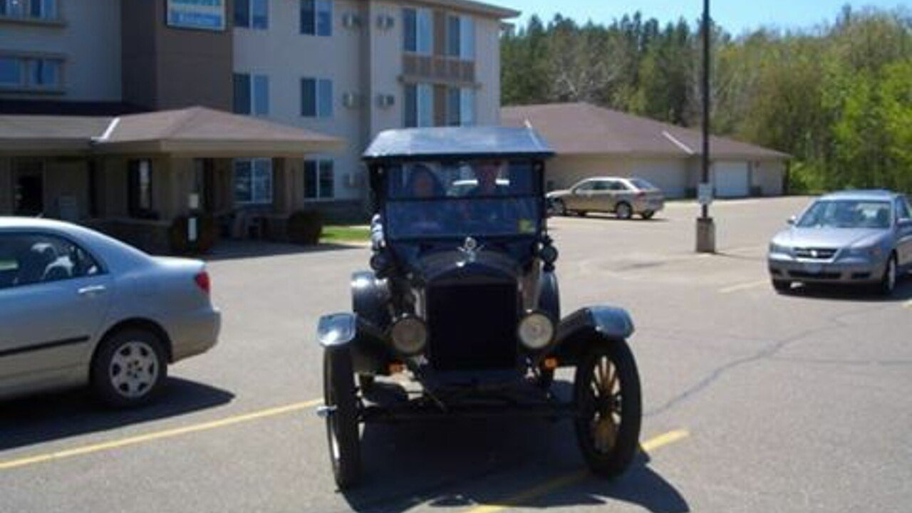 1923 Ford Model T for sale 100795995