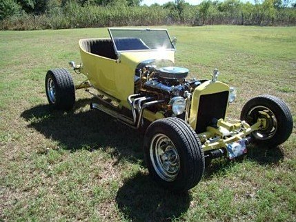 1923 Ford Model T for sale 100822376