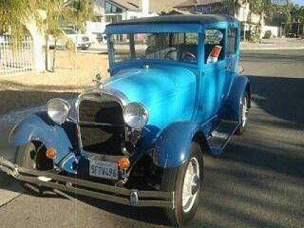 1923 Ford Model T for sale 100822466