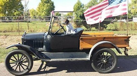 1923 Ford Model T for sale 100966601