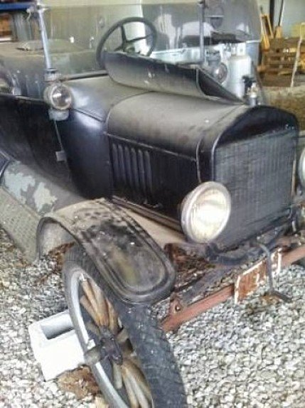 1923 Ford Model T for sale 100991937