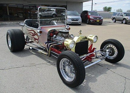 1923 Ford Model T for sale 100992995