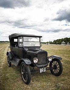 1923 Ford Other Ford Models for sale 100769986