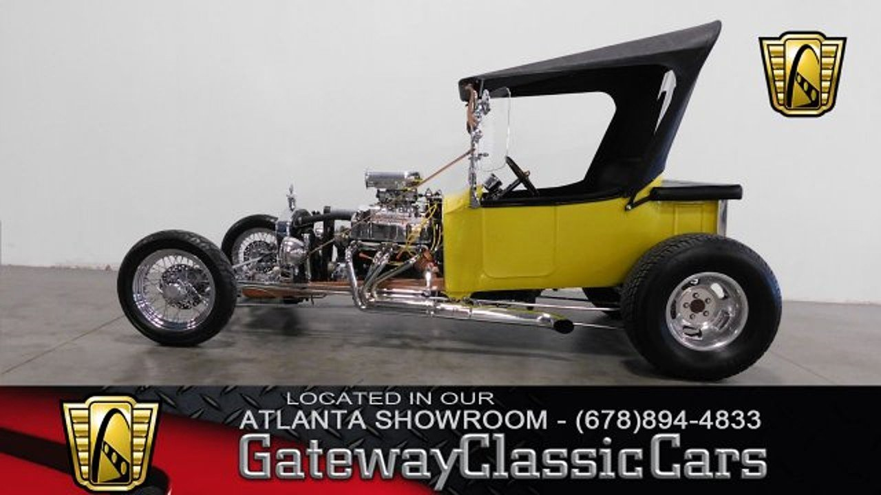 1923 Ford Other Ford Models for sale 100872135