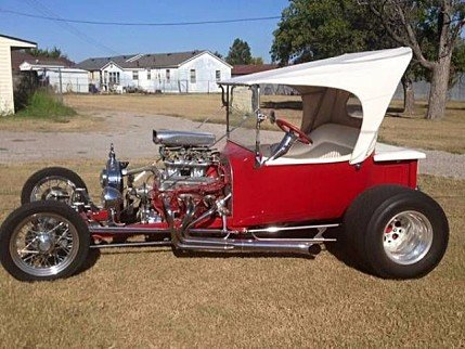 1923 Ford Other Ford Models for sale 100924087