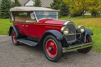 1923 Packard Model 126 for sale 100922599