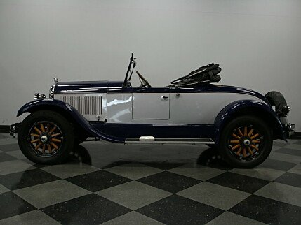 1924 Chrysler Model B-70 for sale 100765772