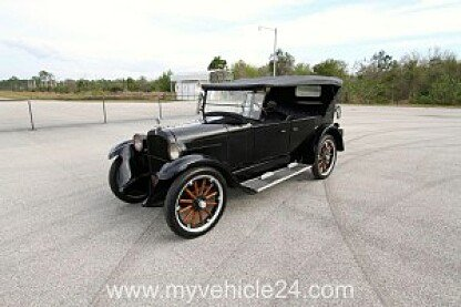 1924 Dodge Brothers Other Dodge Brothers Models for sale 100747369