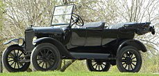 1924 Ford Model T for sale 100759178