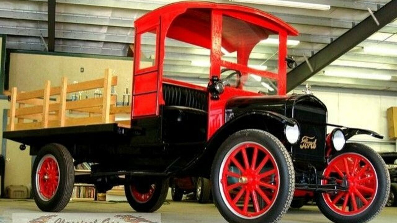 1924 Ford Model T for sale 100831574