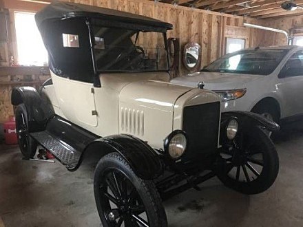 1924 Ford Model T for sale 100837539