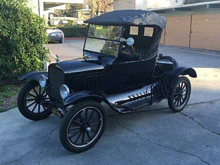 1924 Ford Model T for sale 100846621