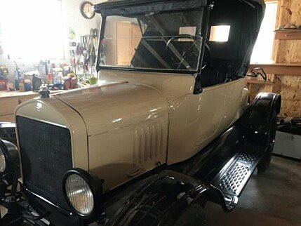 1924 Ford Model T for sale 100851478