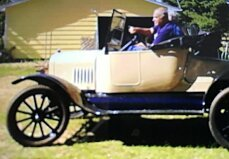 1924 Ford Model T for sale 100888251