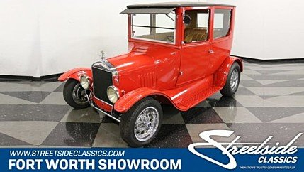 1924 Ford Model T for sale 100946705