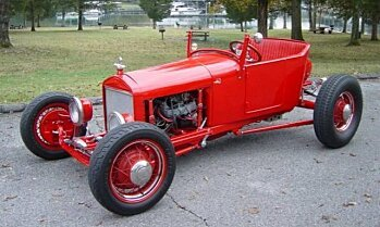 1924 Ford Other Ford Models for sale 100923715