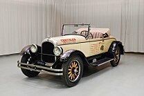1925 Chrysler Model B-70 for sale 100753156