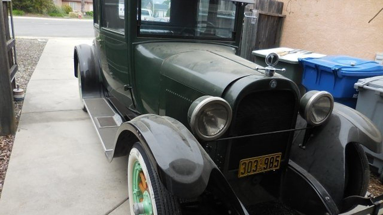 1925 Dodge Brothers Custom for sale 100873806