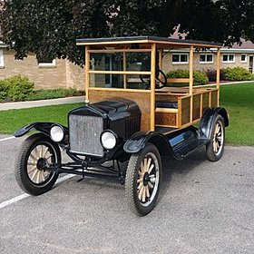 1925 Ford Model T for sale 100830828