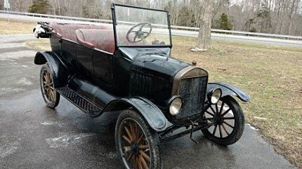 1925 Ford Model T for sale 100822436