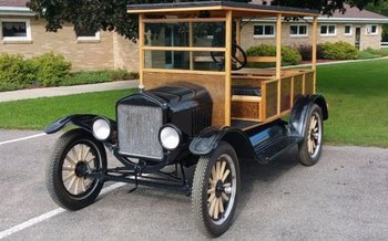 1925 Ford Model T for sale 100973594