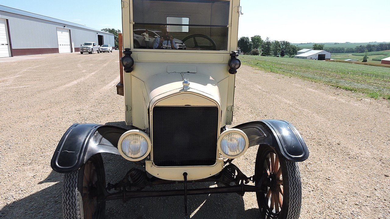 1925 Ford Other Ford Models for sale 100885365