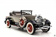 1925 Lincoln Model L for sale 101004235