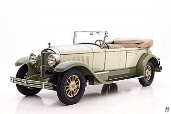 1926 Cadillac Series 314A for sale 100753187