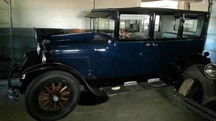 1926 Dodge Brothers Other Dodge Brothers Models for sale 100833544