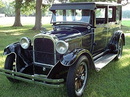1926 Dodge Brothers Other Dodge Brothers Models for sale 100836254