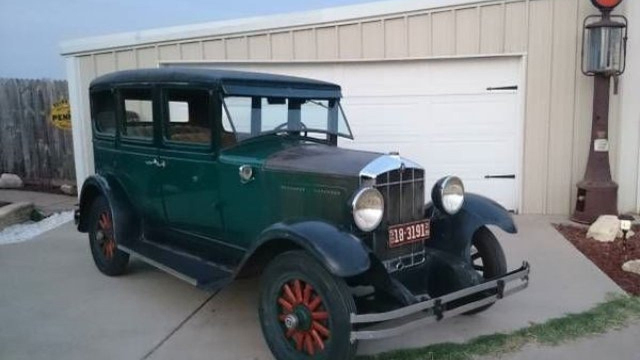 1926 Durant Model A-22 for sale 100822369