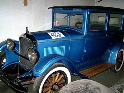 1926 Durant Model A-22 for sale 100822473