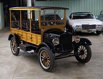 1926 Ford Model T for sale 100994865