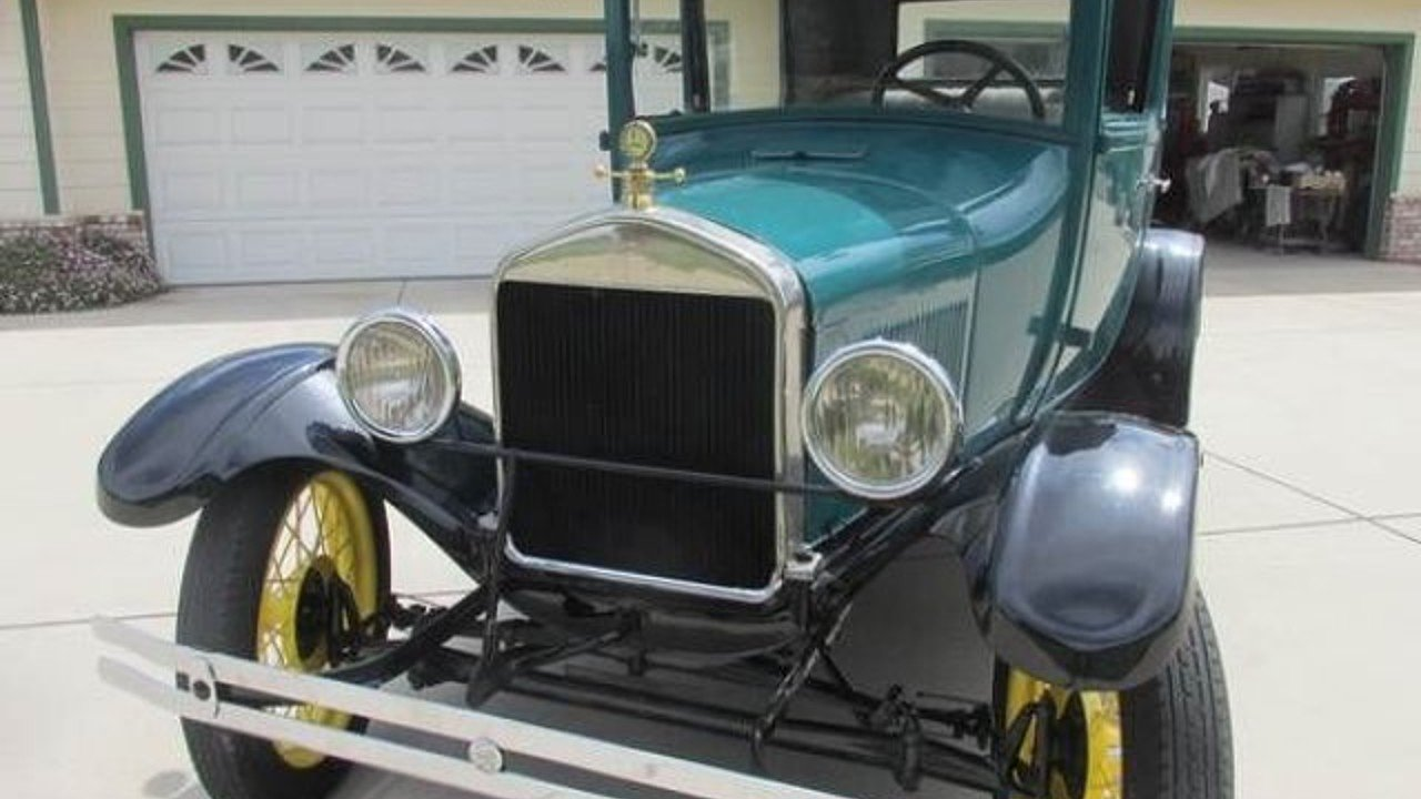1926 Ford Model T for sale 100846628