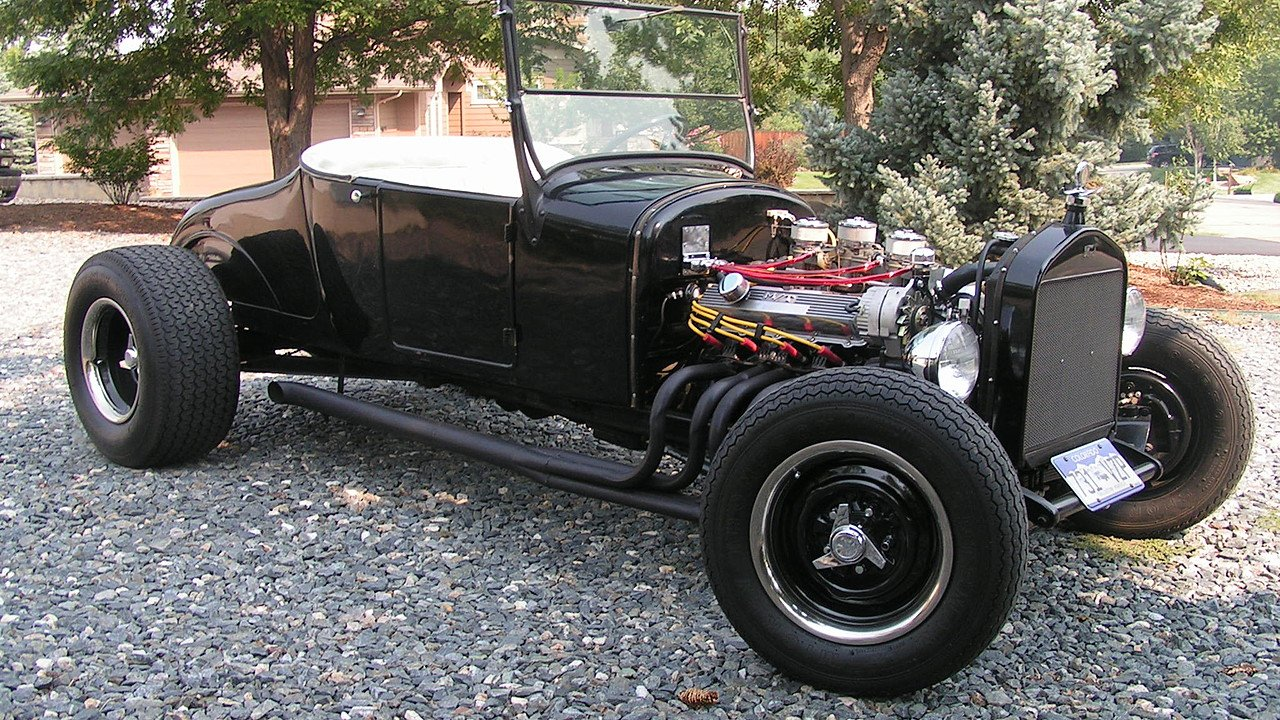1926 Ford Model T for sale 100904899